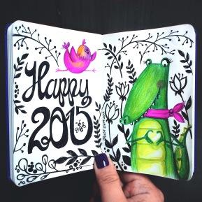 HNY 2015