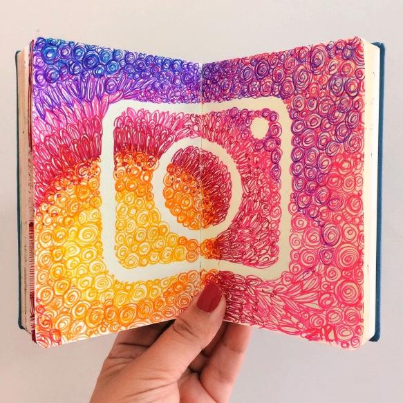 Instagram's New Logo