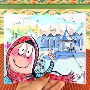 M Fatih's Mosque
