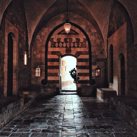 Beit El Dine, Lebanon
