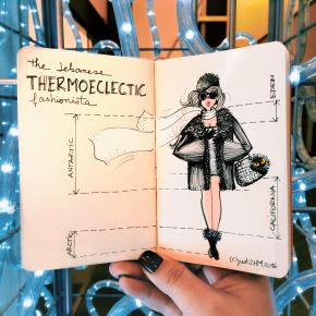 ThermoEclectic Fashion