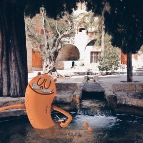 Moukhtara, Lebanon